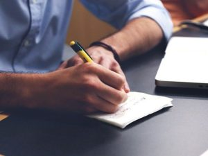 Core Components of Proofreading and Editing Academic Writing