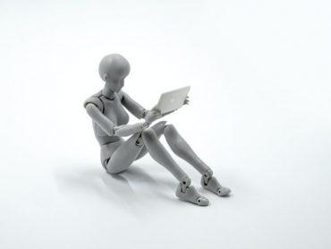 AI editors and writers